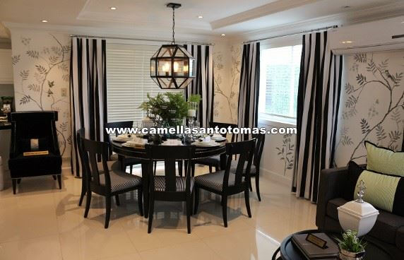 Camella Santo Tomas - House and Lot for Sale in Sto. Tomas, Batangas