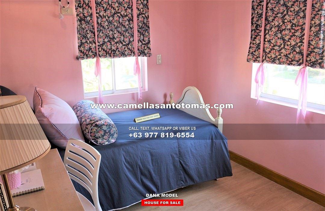 Dana House for Sale in Santo Tomas
