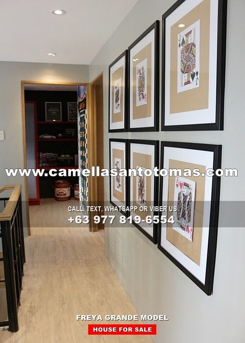 Freya House for Sale in Santo Tomas