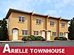 Arielle - Townhouse for Sale in Santo Tomas
